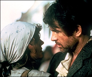 the life of john reed as it intertwines with louise bryant in reds by warren beatty The 1981 film reds was based on her life with john reed the film starred diane keaton as bryant, warren beatty as reed friend and lover: the life of louise bryant (new york: horizon press, 1982) eric homberger.