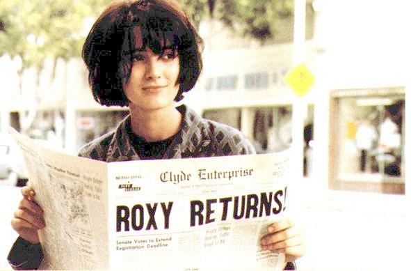 Winona Ryder The Film Authority