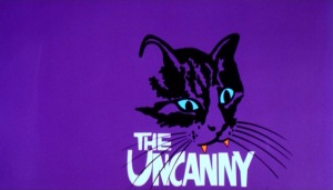 uncanny1977dvd