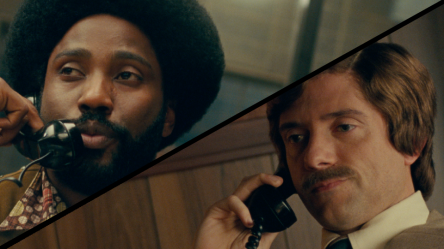 BlacKkKlansman-split