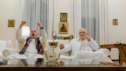 two-popes